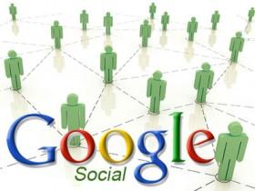 Google più vicino ai Social con Google +